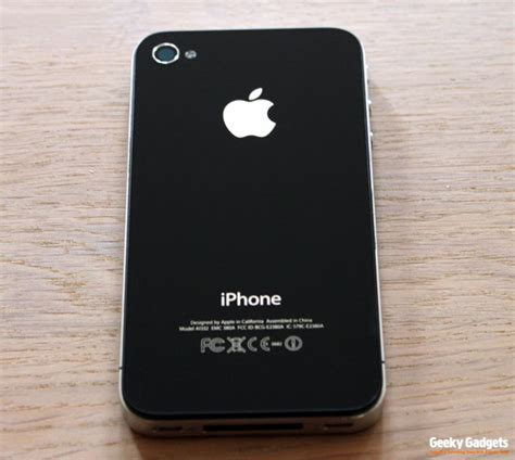 iphone 4 new apple iphone 4 specifications