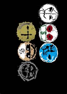 Hollywood Undead Mask Drawings