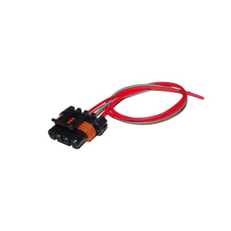 alternator connector harness pigtail for 1997 2011