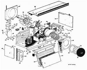 Ge A2b348ckalra Parts List And Diagram   Ereplacementparts Com