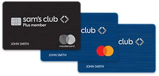 Credit card insider receives compensation from some credit card issuers the sam's club® mastercard® provides a number of benefits, including several reward categories (5% for gas) and a number of shopping and travel perks. Sam's Club Credit | All things here