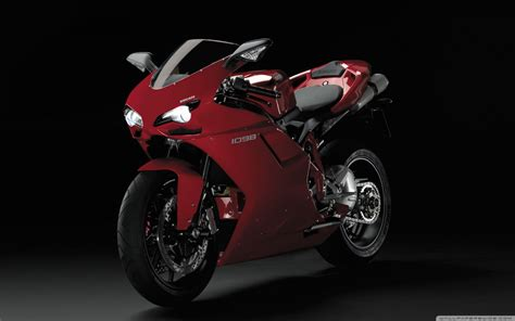 Ducati 1098 Superbike 4k Hd Desktop Wallpaper For 4k Ultra