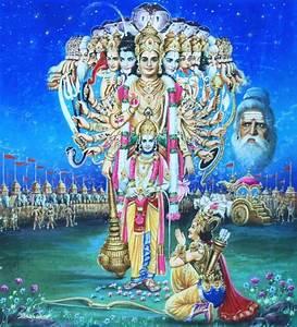 Lord Shri Krishna – Some Unknown But Interesting Facts  Krishna