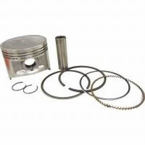Club Car Piston & Ring Assembly FE290 for Sale   Cart ...