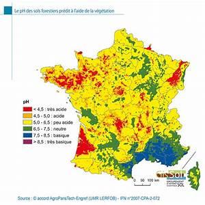 Ph Du Sol : le ph des sols forestiers pr dit l aide ~ Melissatoandfro.com Idées de Décoration