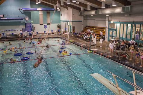 Ballard Pool  Parks Seattlegov