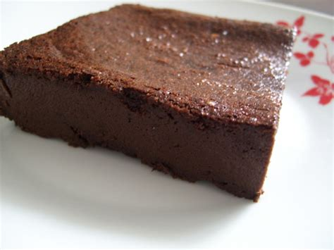 recette de fondant au chocolat les recettes de cosette