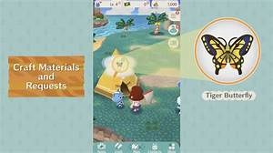 Animal Crossing Pocket Camp Brings The Entire New Leaf