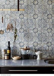 let39s discuss patterned cement tile elements of style blog With kitchen cabinet trends 2018 combined with print on vinyl sticker