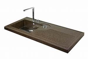 Arbeitsplatte Mit Integriertem Waschbecken : 2010 waschbecken und sp lbecken aus mineralwerkstoff ~ Michelbontemps.com Haus und Dekorationen