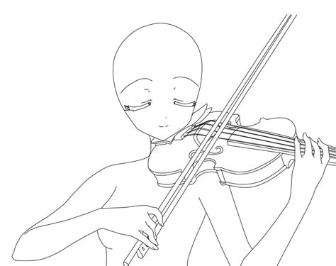 Violin 2 By Blueberrybases On Deviantart
