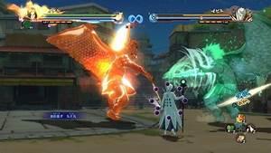 Naruto Shippuden Ultimate Ninja Storm 4 Ps4 Nuevo Dlcs