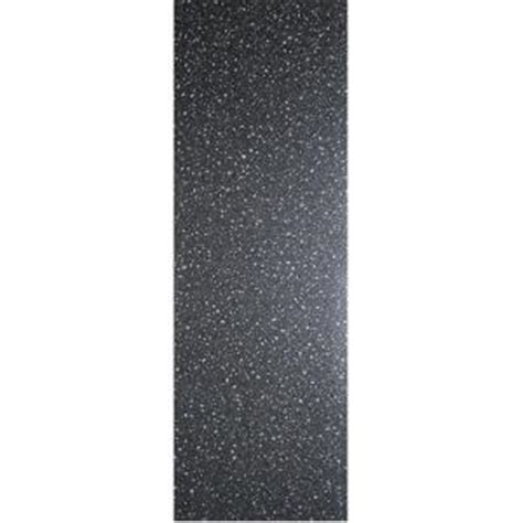 Commercial Linoleum Flooring Home Depot by Trafficmaster Commercial 12 In X 36 In Confetti Black