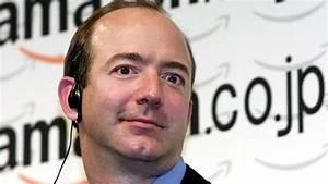 Jeff Bezos - Full Biography - Biography  Jeff