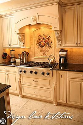 tuscan style kitchen oakhurst nj  design  kitchens