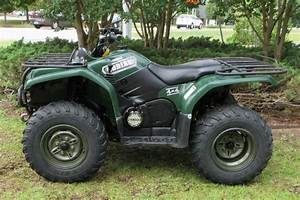 Wiring Diagram For 2005 Yamaha Kodiak 450