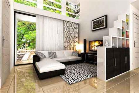tips  trik sukses  dekorasi rumah minimalis