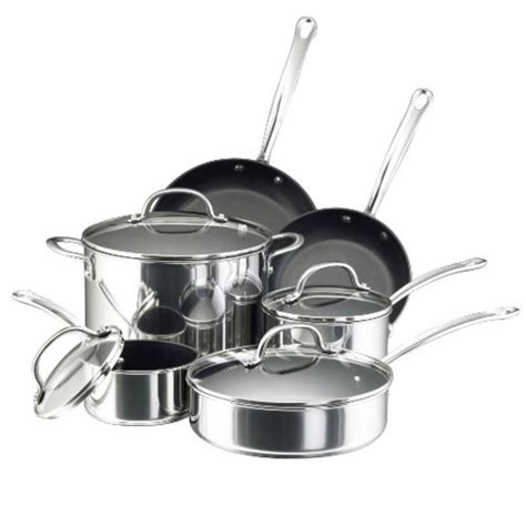 best cookware set best nonstick induction cookware sets 2014 a listly list