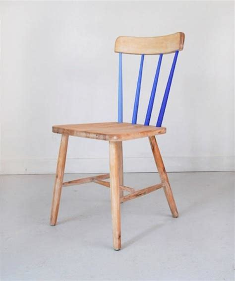 Chair Ombre by Ombre Spindles Furniture Ombre Chairs And