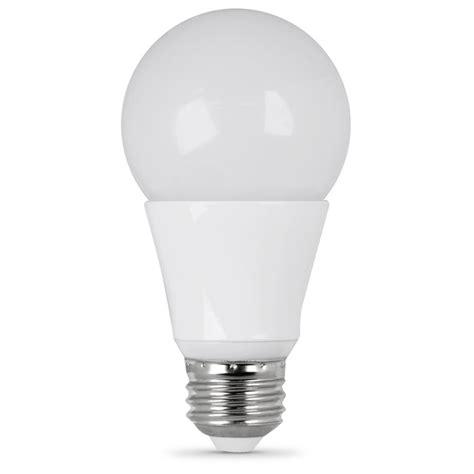 feit electric 9 5 watt 60 w equivalent 3000 kelvins a19