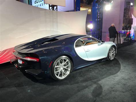 Detroit Motor Show 2018 Review Naias