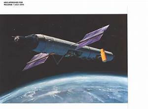 Declassified: U.S. had a secret military space program ...