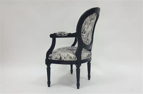 fauteuil louis xvi m 233 daillon enfant les beaux si 232 ges de