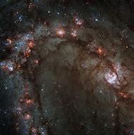 Hubble Telescope Star Birth
