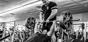 Build An Animal Chest  Frank Mcgrath And Evan Centopani Workout