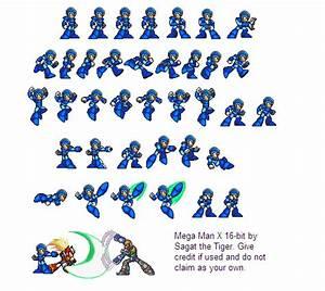 Megaman X Sprites Images - Reverse Search