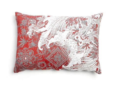 coussin rectangulaire en tissu pour canap 201 1 by moooi 169 design marcel wanders