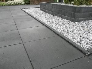 Kann Terrassenplatten Preise : tremico antraciet 60x60 6 cm reijmer sierbestrating ~ Frokenaadalensverden.com Haus und Dekorationen