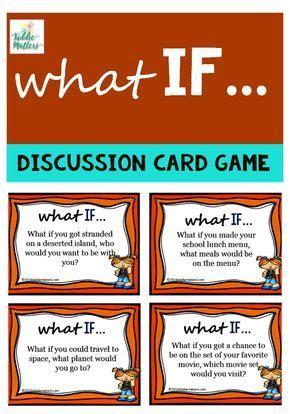 conversation startericebreaker   discussion game