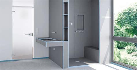 Badezimmer Fliesen Akzente by Wedi Bauplatten Perfekter Grund F 252 R Fliesen Fliesen