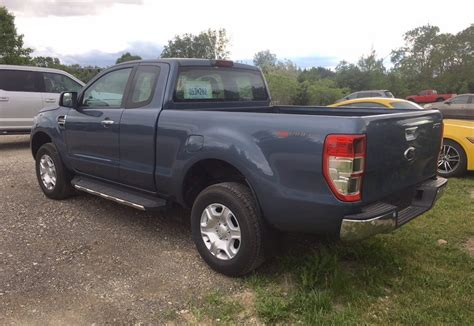 Another Ford Ranger Caught in Michigan: What to Expect