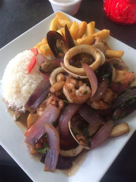aromas peru hammocks cocina peruana in miami cocina peruana miami fl 33186