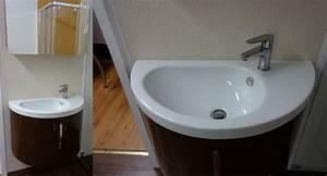 Badideen Für Kleine Bäder : badm bel set f r kleine b der ~ Buech-reservation.com Haus und Dekorationen