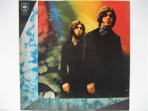 GEORGIE FAME / SEVENTH SON - YouTube
