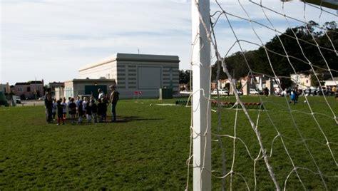 foto de Stonestown Youth Soccer Program YMCA SF