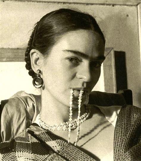 Frida Kahlo jewellery - Kaleidoscope effect