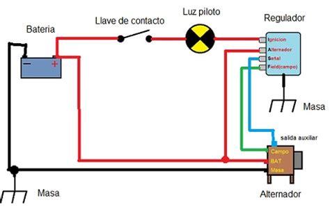 conexion de caja reguladora universal yoreparo