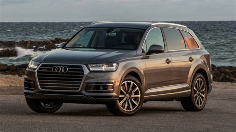 Audi Q7 4k Wallpapers by Audi Q7 Wallpapers Wallpaper Cave