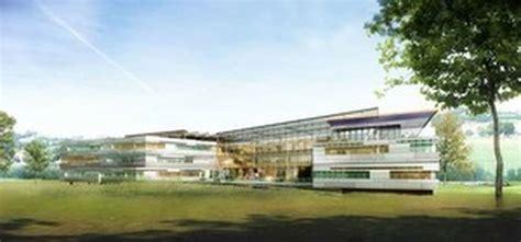 siege credit agricole centre est crédit agricole centre 15 par audart favaro associes