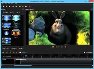 Openshot Video Editor 2 4 1