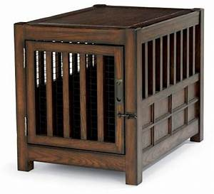 78 ideas about dog crate furniture on pinterest dog for Xl dog crate furniture