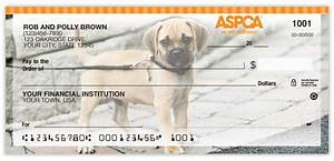 aspca dogs checks promise checks With aspca address labels