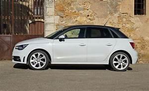 Audi A1 Urban Sport : car and driver ~ Gottalentnigeria.com Avis de Voitures