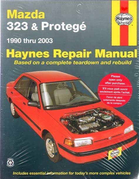 free download parts manuals 2003 mazda protege5 user handbook mazda 323 protege 1990 2003 haynes service repair manual sagin workshop car manuals repair