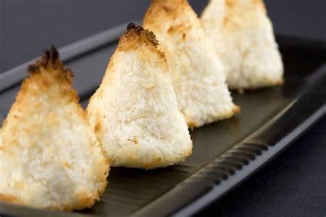 cours de cuisine gratuit en ligne recette de rocher coco facile et rapide