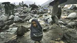 Kashmir Earthquake  Broken City  Broken Promises